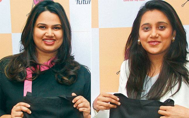 These women bakers have turned their hobbies into a full-time profession. Photo: Mail Today