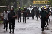 Bangladesh: Militant outfit JMB's top commander killed in gunbattle with police in Bogra district