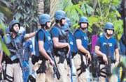 Bangladesh: Woman among 4 militants killed in Chittagong, 7 families rescued