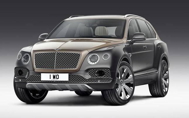 Most Expensive Bentley >> Bentley Unveils Most Expensive Bentayga Mulliner Suv Ahead