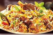 Matar replaces mutton in biryani in Gurugram following Shiv Sena threat