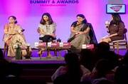 People don't take female entrepreneurs seriously: Soumya Rajan