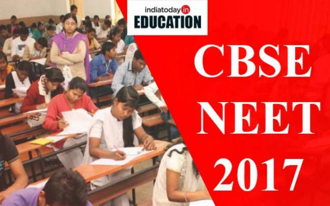 NEET 2017: Last day to select exam centre at cbseneet.nic.in