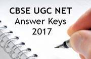 CBSE UGC NET Answer Keys 2017: Expected this week at cbsenet.nic.in