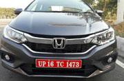 Honda City facelift garners 14,000 bookings since launch