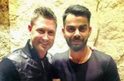 Virat Kohli is a tough character, he's ready for Bengaluru Test: Michael Clarke to India Today