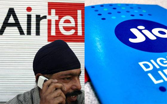 Jio says Airtel claim of fastest network is a lie, files complaint with ad regulator