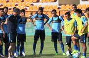 India football coach Stephen Constantine says Myanmar tough to beat