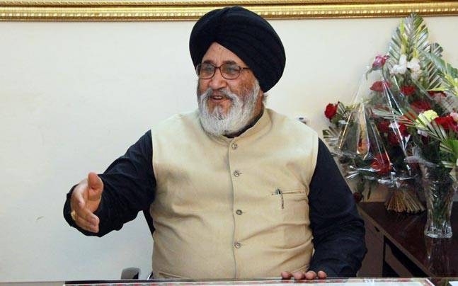 Punjab election: State minister Daljit Cheema dismisses drug menace, says it is a global issue - Assembly Elections 2017 News