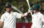 Ranchi Test, Day 1: Steve Smith, Glenn Maxwell lead Australian domination over India