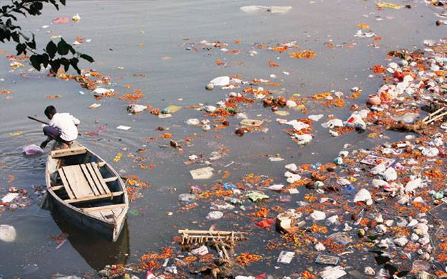 Ganga, Yamuna rivers have now been declared human entities.