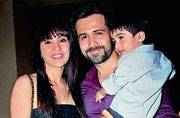 For Emraan Hashmi, the best birthday gift is spending time with son Ayaan