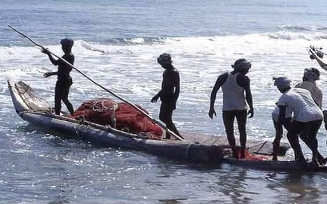 Indian Fisherman Killed In Sri Lankan Navy Firing Centre