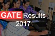 GATE Results 2017: Expected to be out on this date