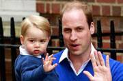 Prince George to attend a school that doesn