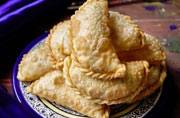 Holi is incomplete without this simple and sweet gujiya
