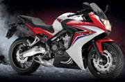 Honda offering heavy discount on CBR 650F before April 1