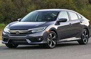 Honda to launch all new Civic in India this year