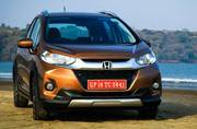 Honda commence pre-bookings for WR-V in India, Bentley unveils most expensive Bentayga Mulliner SUV and more