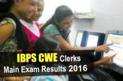 IBPS CWE Clerks 2017: To be declared soon at ibps.in