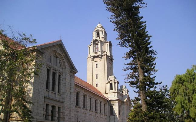 iisc bangalore becomes first indian university to be among world s