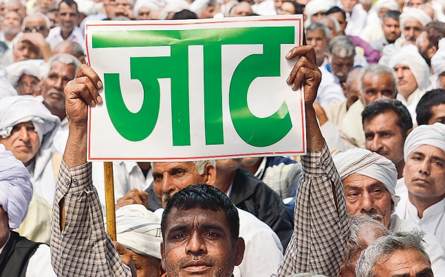Jat agitation: Community leaders plan to block all entry