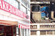 Food inspector gives clean chit to Delhi's Kake-Da-Hotel, declares it most hygienic place