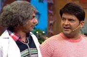 Drunk Kapil Sharma misbehaves and assaults co-star Sunil Grover on a flight
