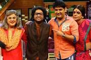 It is complicated: The future looks blurry for The Kapil Sharma Show