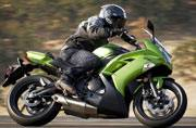 Kawasaki offers heavy discount on Ninja 650, Z250 and ER-6n