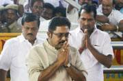 TTV Dhinakaran slams Stalin, claims DMK camp filled with scientific thieves