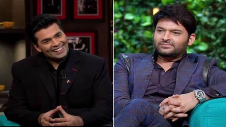 Watch Koffee With Karan Kapil Sharma Full Episode Next Sa Re Ga Ma Pa Lil Champs Season 6 Mega Audition 5th March 2017 Episode Watch Online Vixtoc
