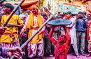 Head to these Indian cities to celebrate the most vibrant Holi you