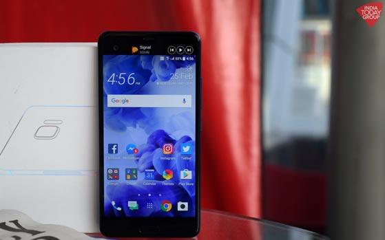 HTC U Ultra review: Beautifully flawed