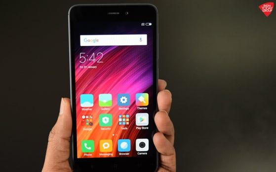 Xiaomi Redmi 4A quick review: Redmi 3S just got more affordable & plastic