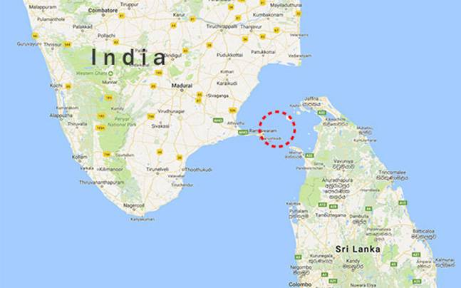 Indian fisherman killed in Sri Lankan Navy firing off Tamil ... on france and india map, germany and india map, ceylon map, laos and india map, nigeria and india map, pakistan and india map, mount everest on india map, thailand and india map, india-pakistan bangladesh map, nepal-tibet india map, india and nepal map, southern india on a map, asia and india map, mughal empire india map, england and india map, greece and india map, malaysia and india map, australia and india map, kenya and india map, singapore and india map,