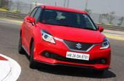 Maruti Suzuki Baleno RS first drive review