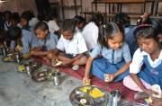 HRD Ministry: Children without Aadhaar card won't be deprived of mid-day meals