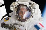 Watch NASA astronauts conduct a LIVE spacewalk today