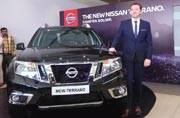 2017 Nissan Terrano launched in India at Rs 9.99 lakh