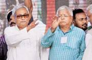 JD (U) leader's tweets indicate all is not well with grand alliance in Bihar