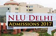 NLU Delhi admissions 2017: Apply for various courses before April 7