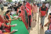Rajasthan village holds polling on alcohol ban issue