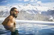 Ranveer Singh launches Switzerland Tourism's summer campaign