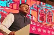 Ravi Shankar Prasad said at India Today Conclave 2017 in Mumbai.