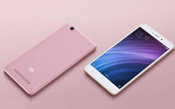 Xiaomi's ultra-affordable phone Redmi 4A lands in India, costs Rs 5,999