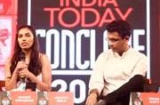 Conclave 2017: Young entrepreneurs have their own vision of future India
