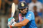 Rohit Sharma, Parthiv Patel named captains in Deodhar Trophy, Harbhajan Singh in the mix