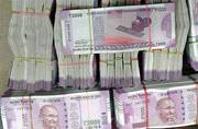 Now, government wants to cap cash transactions at Rs 2 lakh