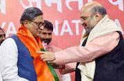 Not aspiring to be Karnataka chief minister: SM Krishna
